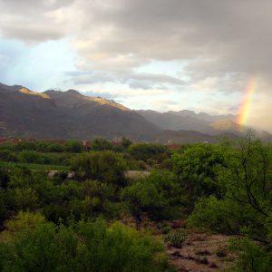 arizona-mountain-rainbow
